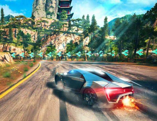 5 Best Car Games