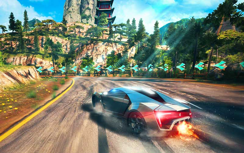 5 Best Car Games