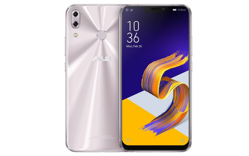 Asus ZenFone 5Z Goes Official In India