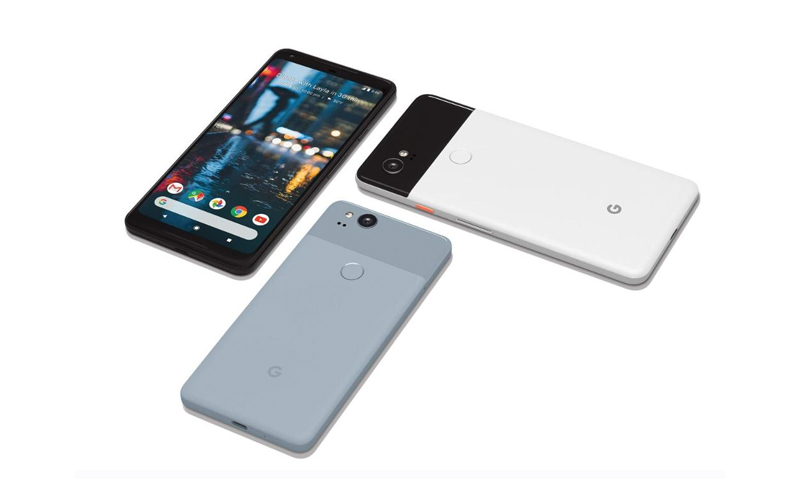Buy Google Pixel 2 XL & Pixel 2 for $300 & $150 off at Best Buy