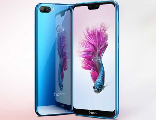 Honor 9N Debuts In India