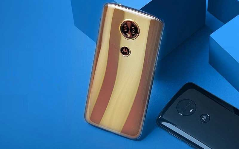 Moto E5 Plus Debuts In India