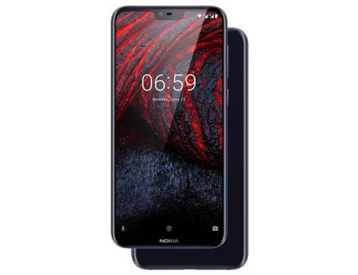Nokia X6 Launched As Nokia 6.1 Plus For Global Market