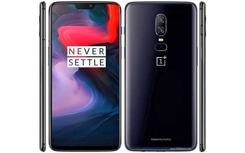 OnePlus 6 Is Now Available With Discounted Price