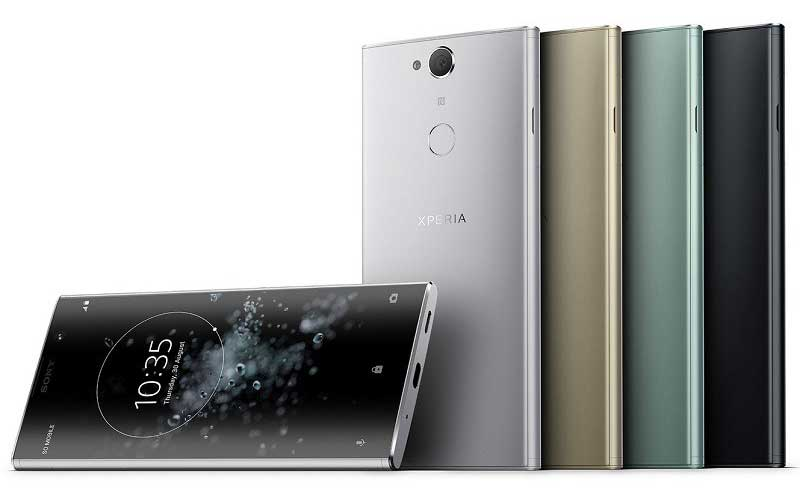 Sony Xperia XA2 Plus Goes Official