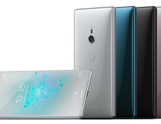 Sony Xperia XZ2 Debuts In India With Snapdragon 845 Chip And More