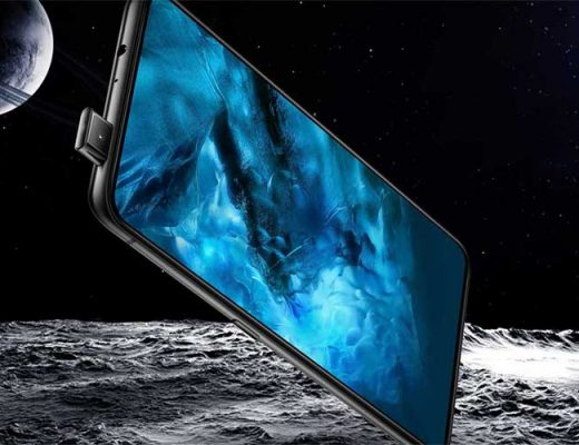 Vivo NEX With Elevating Camera Launched In India