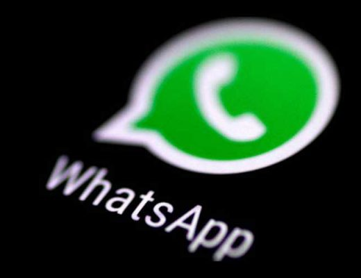 WhatsApp Started To Roll Out Group Audio And Video Calling