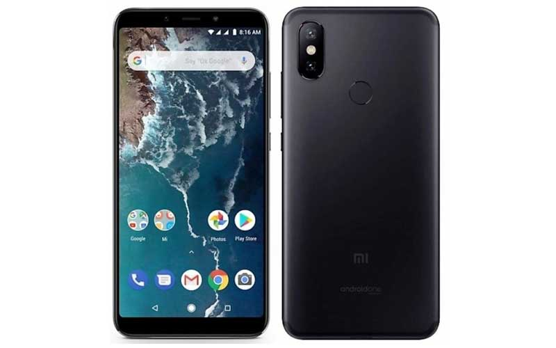 Xiaomi Mi A2 And Mi A2 Lite Launched With Dual Rear Cameras And More