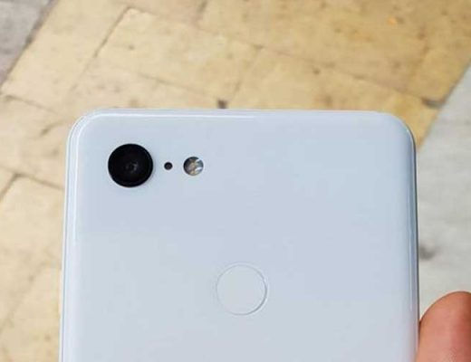 Google Pixel 3 XL Pops up On Geekbench And Reveals Certain Specification