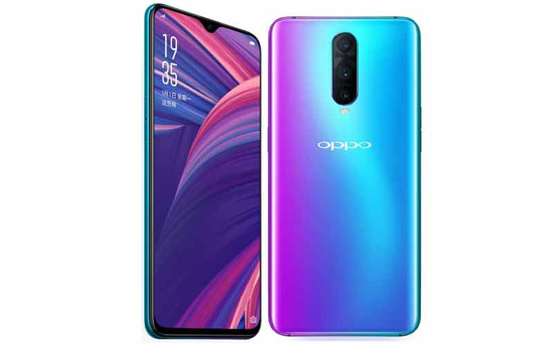 Oppo R17 Pro Unveiled With In-Display Fingerprint Scanner, Triple Rear Cameras And More