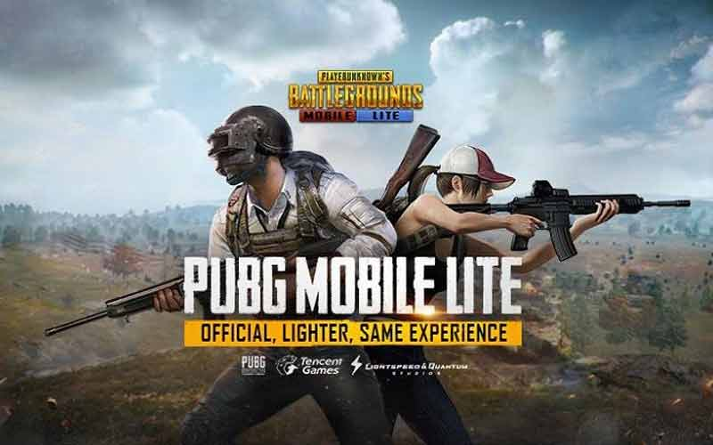 PUBG Mobile Lite Arrives On Play Store
