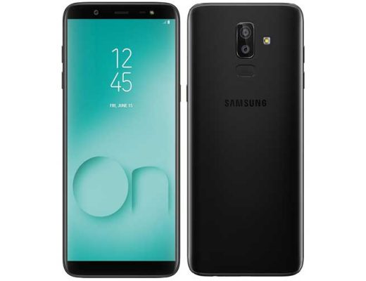 Samsung Galaxy On8 (2018) Launched In India With Dual Camera & More