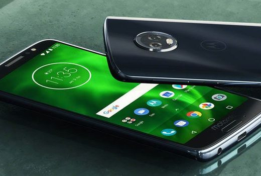 Moto G6 Plus Goes Official In India