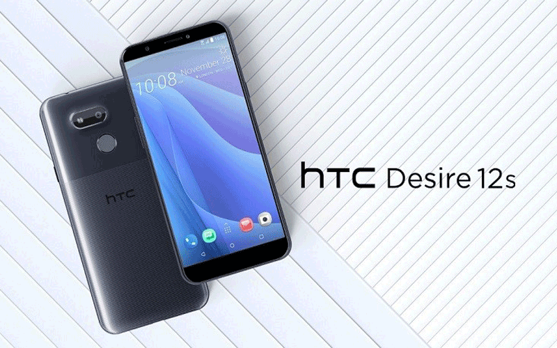 HTC Unveils Desire 12s With 5.7-inch And More