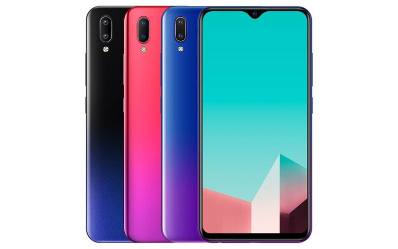 Vivo U1 Goes Official