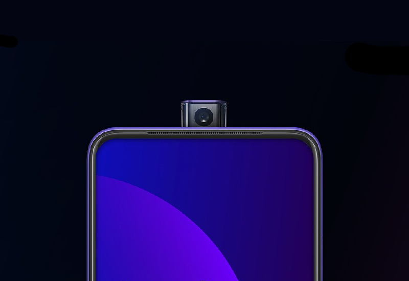 Oppo F11 Pro Goes Official With Pop-Up Selfie Camera