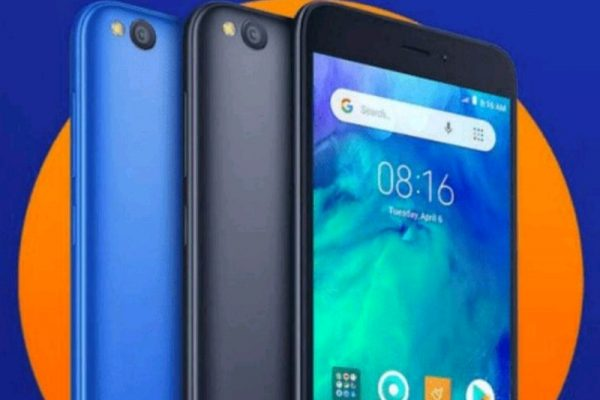 Redmi Go Goes Official In India At Rs 4,499