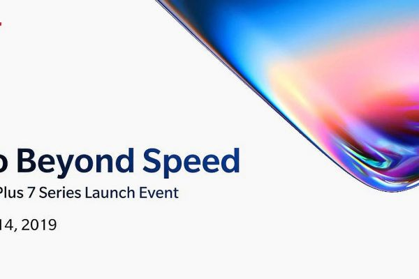 Here's Official Unveiling Date Of OnePlus 7 And OnePlus 7 Pro