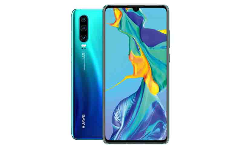 Huawei P30 Pro Debuts In India