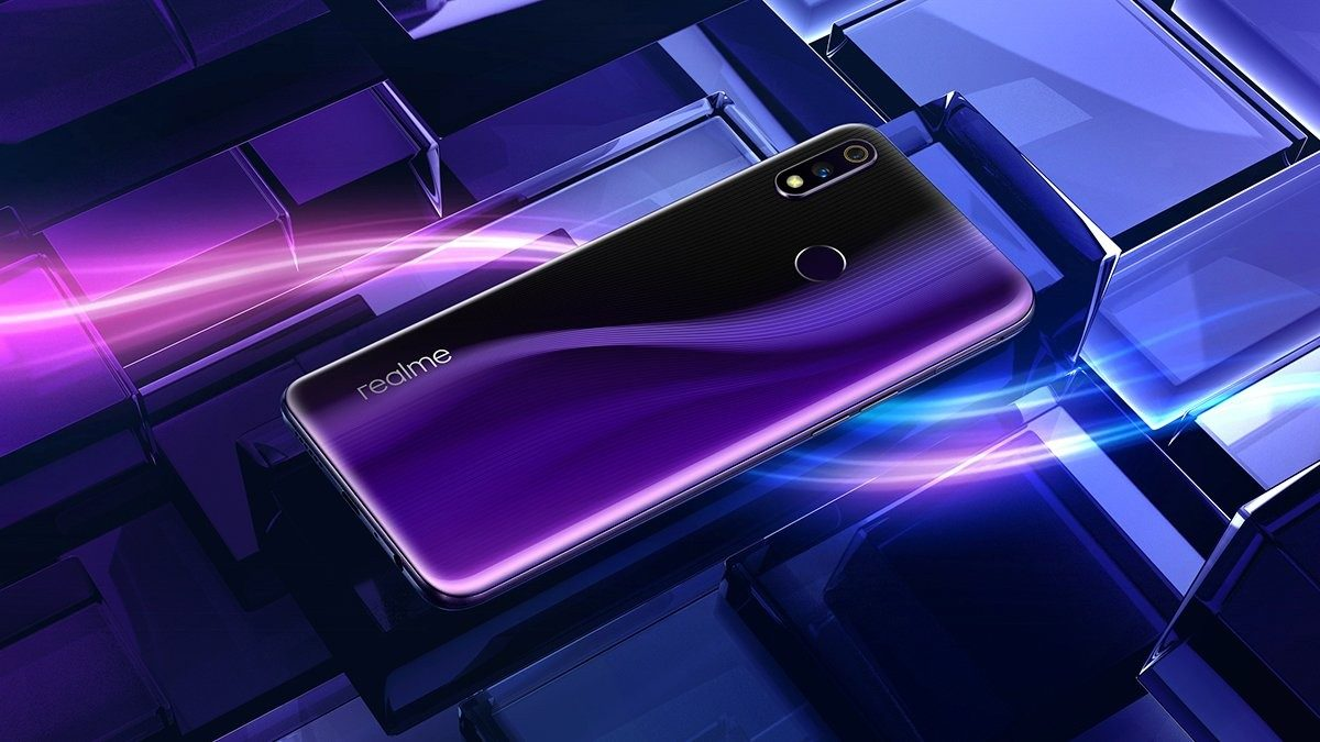 Realme C2 And Realme 3 Pro Unveiled