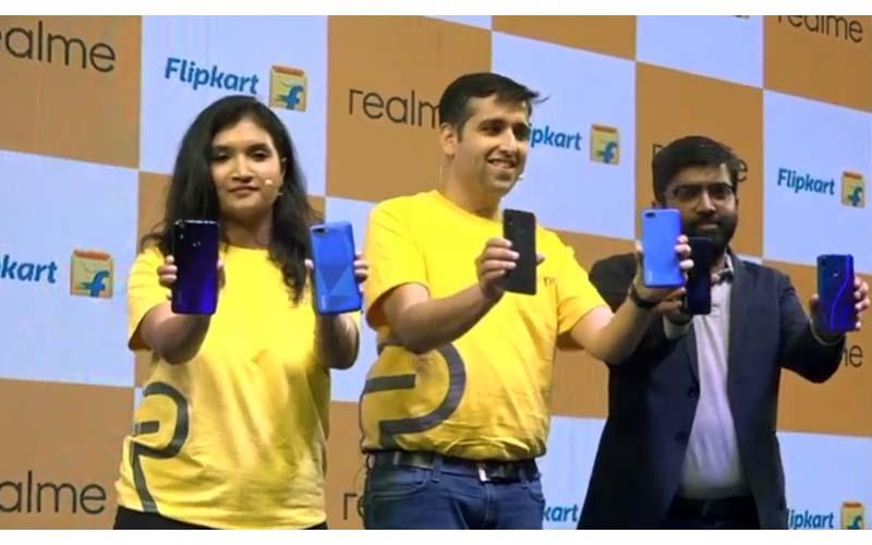 Realme C2 And Realme 3 Pro Unveiled