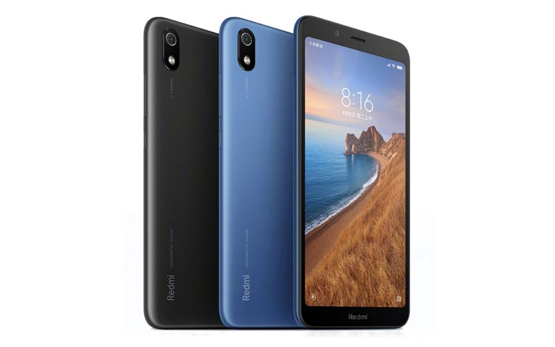Redmi 7A Launched With Snapdragon 439