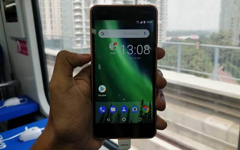 No More Updates For Nokia 2