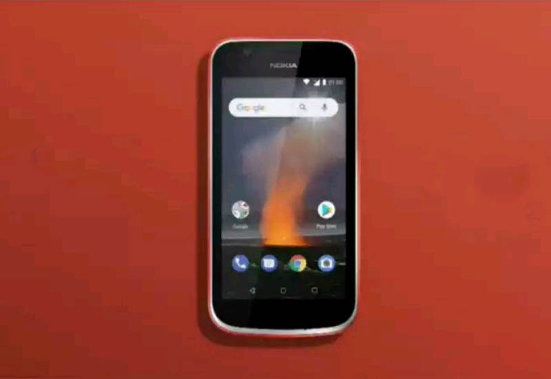 Nokia 1 Receives Android Pie Go Update