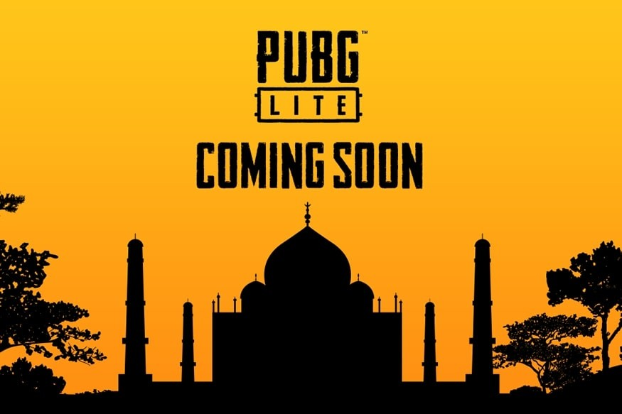 Registration Of PUBG Lite Goes Live In India
