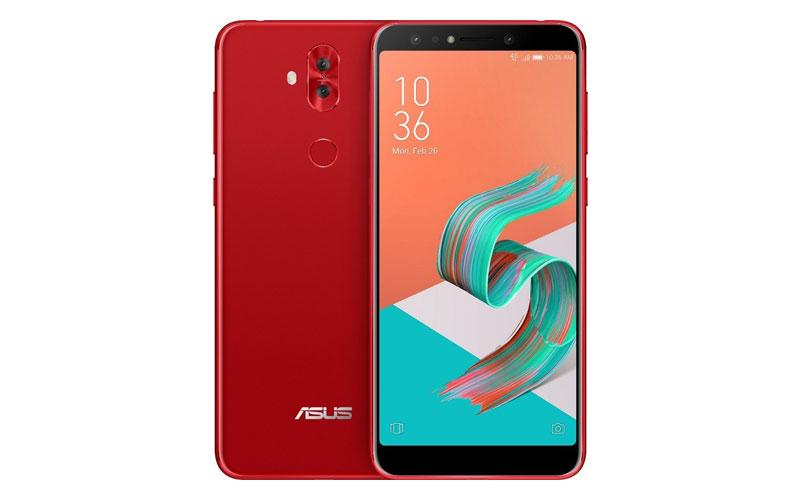 Asus Zenfone 5 Lite Gets Android 9 Update