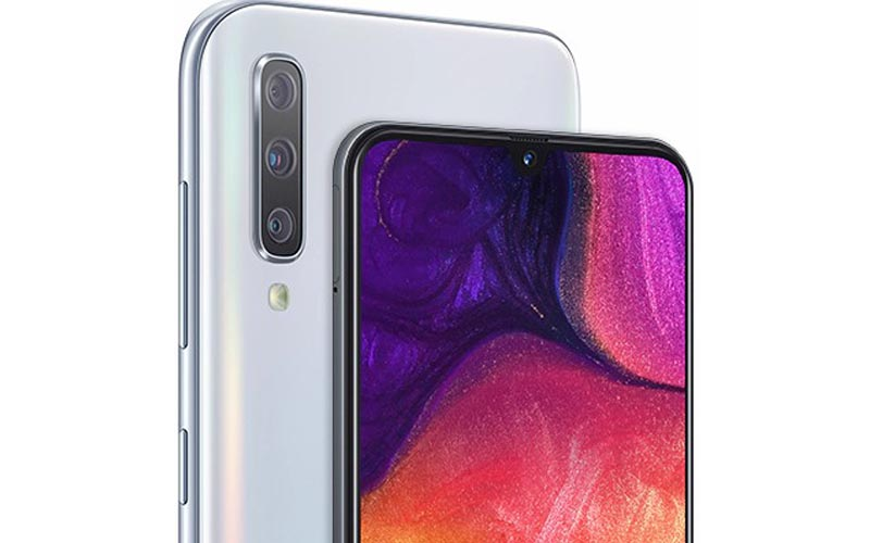 Samsung Galaxy A50 Receives July security Patch And More