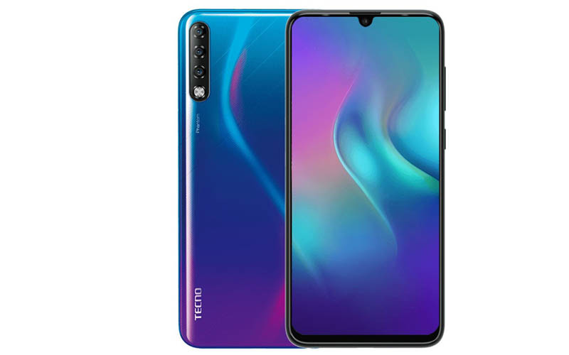 Tecno Phantom 9 Debuts In India With Triple Rear Cameras And More
