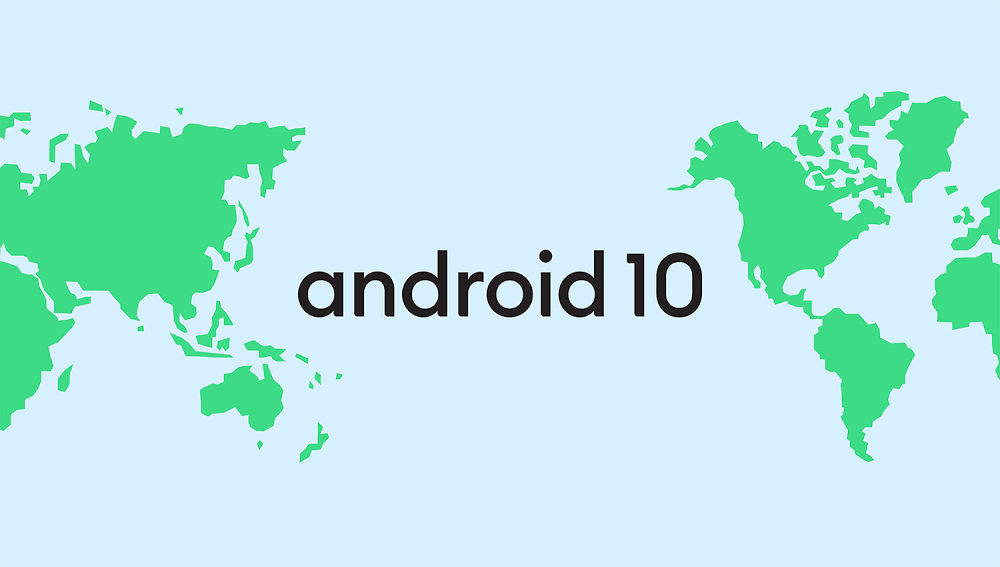 Google Announces Name Of Android Q, Along With New Logo
