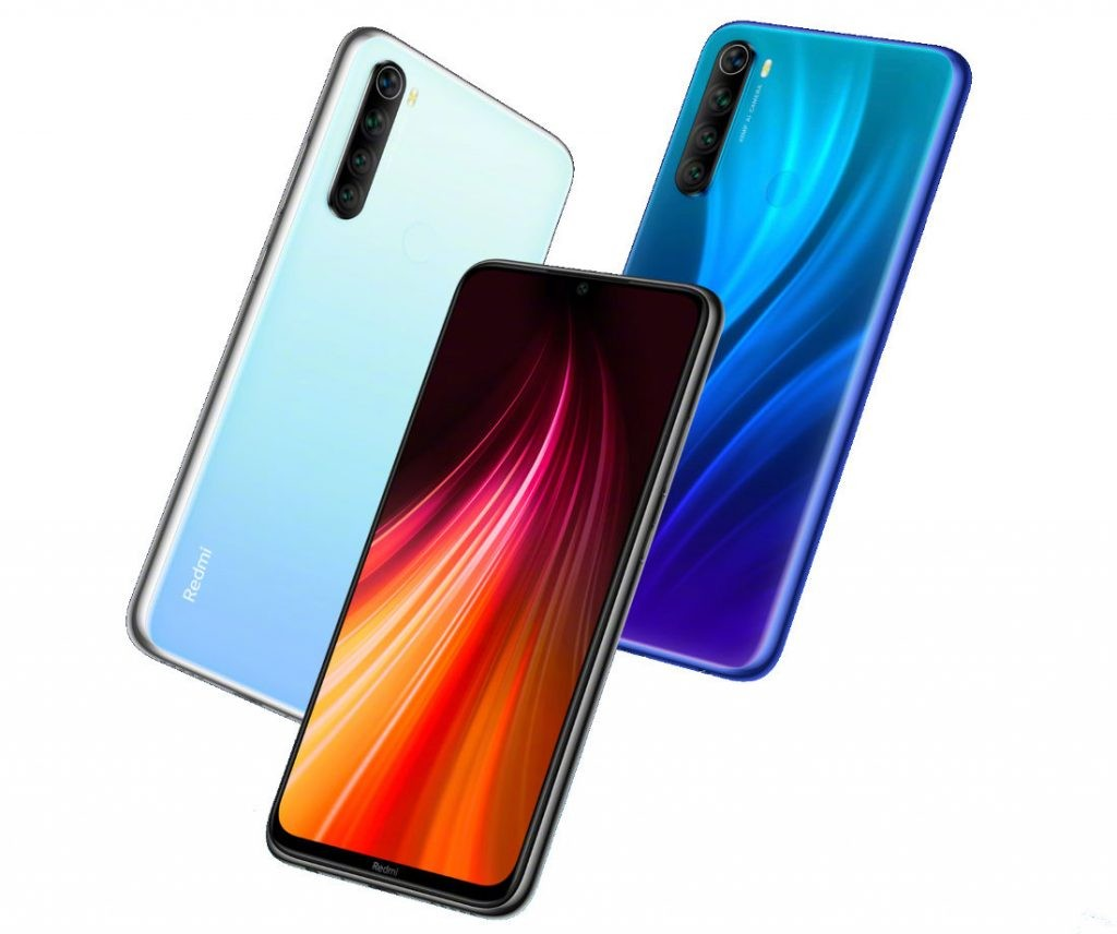 Redmi Note 8 Series Unveiled With Quad Cameras And More