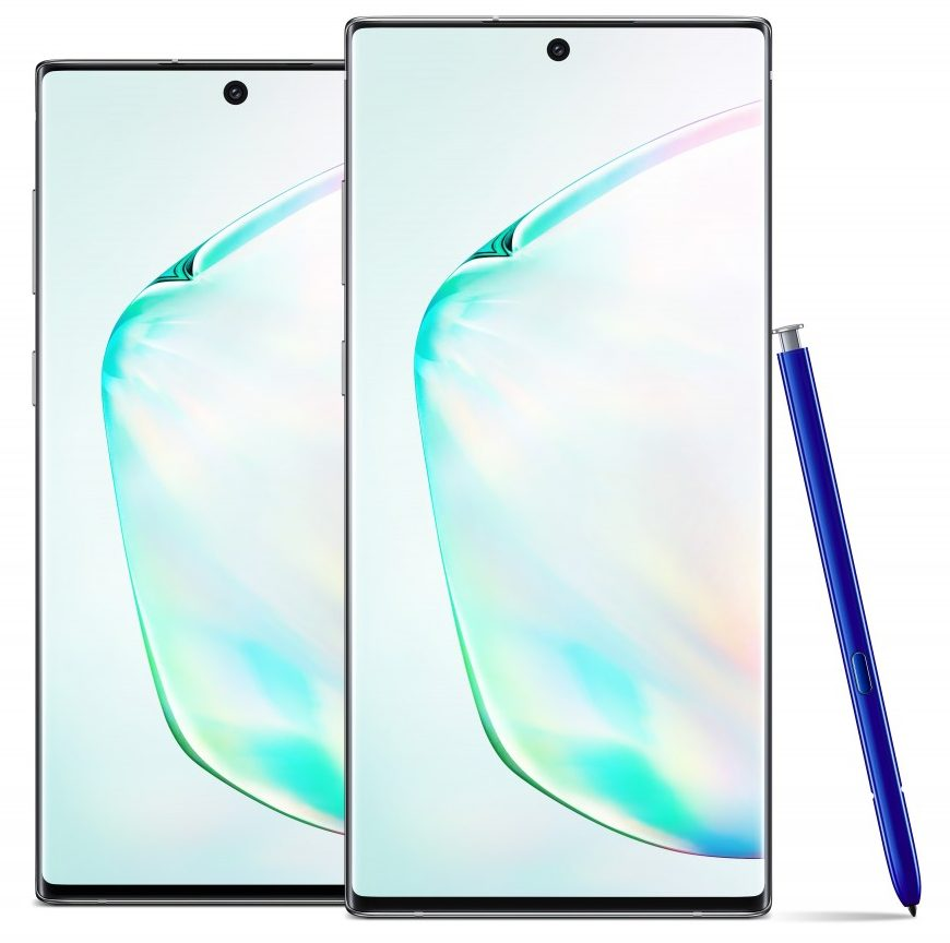 Samsung Galaxy Note 10 Series Goes Official; Here's Everything You Need To Know