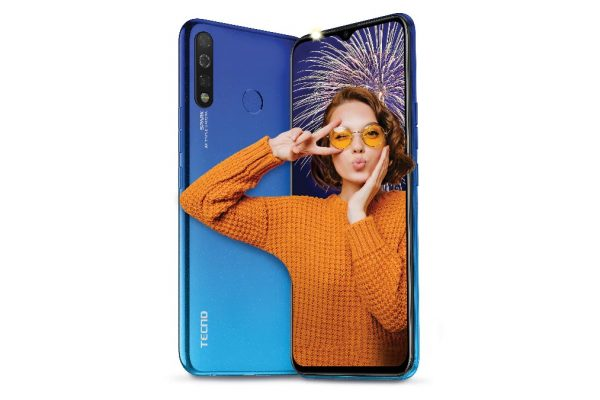 Tecno Spark 4 Launched In India With Triple Rear Cameras And More