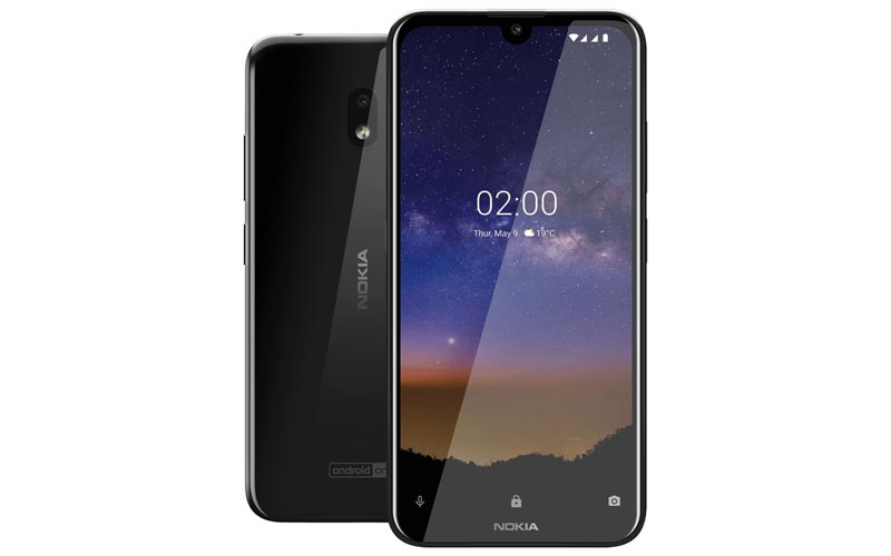 Nokia 2.2 Gets Price Cut