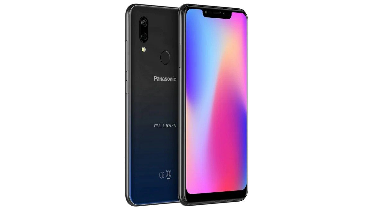 Panasonic Eluga Ray 810 Goes Official With 4,000 mAh Battery