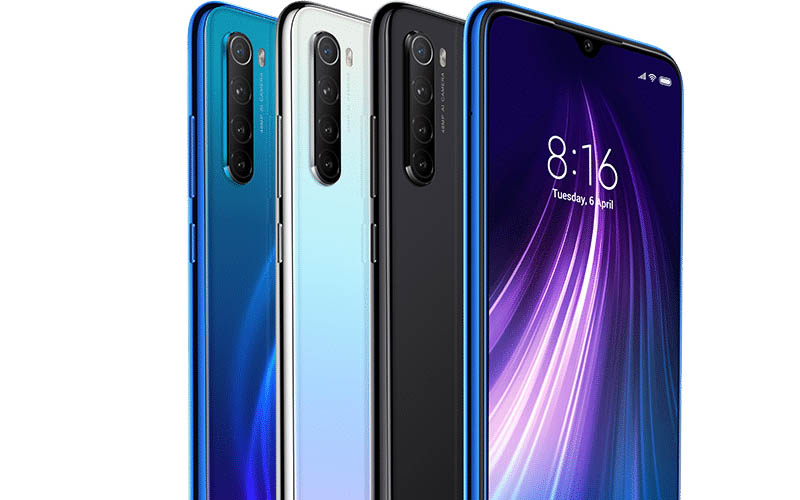 Redmi Note 8T Announced; Specifications, Pricing, And Availability