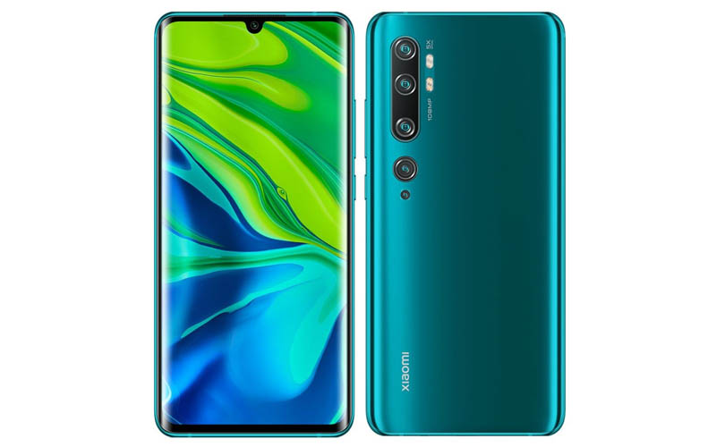 Xiaomi Unveils Mi CC9 Pro With 108 MP Camera And More