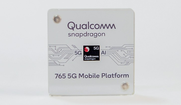 Qualcomm Snapdragon 765 & 765G - Explained