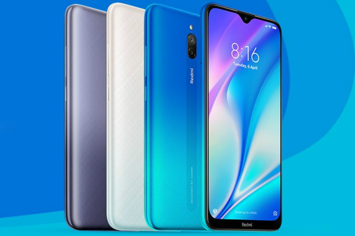 Redmi 8A Dual Launched With Dual Rear Cameras And More