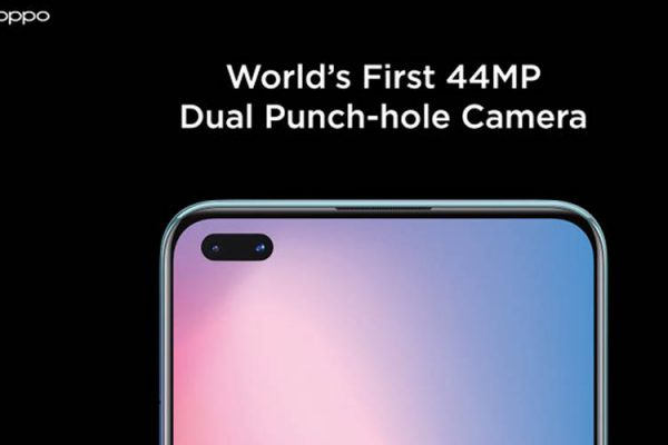 Oppo Reno 3 Pro Goes Official In India With 44MP Dual Front Camera