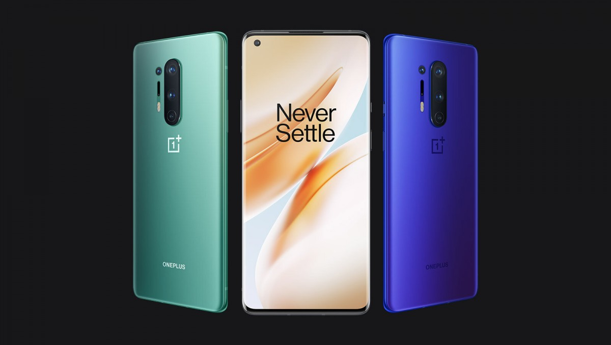 Indian Pricing Of OnePlus 8 Series Revealed