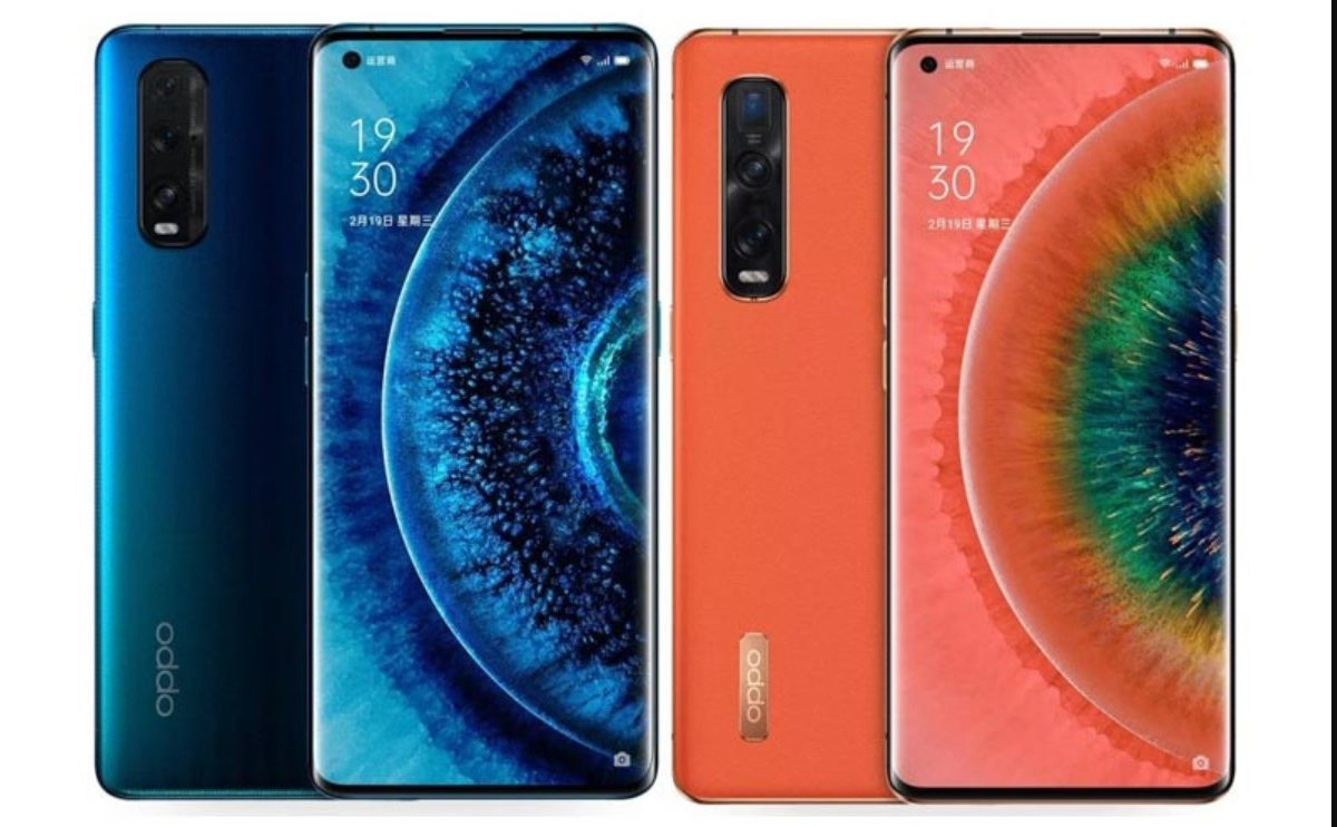 Oppo Find X2 Series Comes to India with 120 Hz, QHD+ Display and 65W Super VOOC 2.0 Flash Charge.
