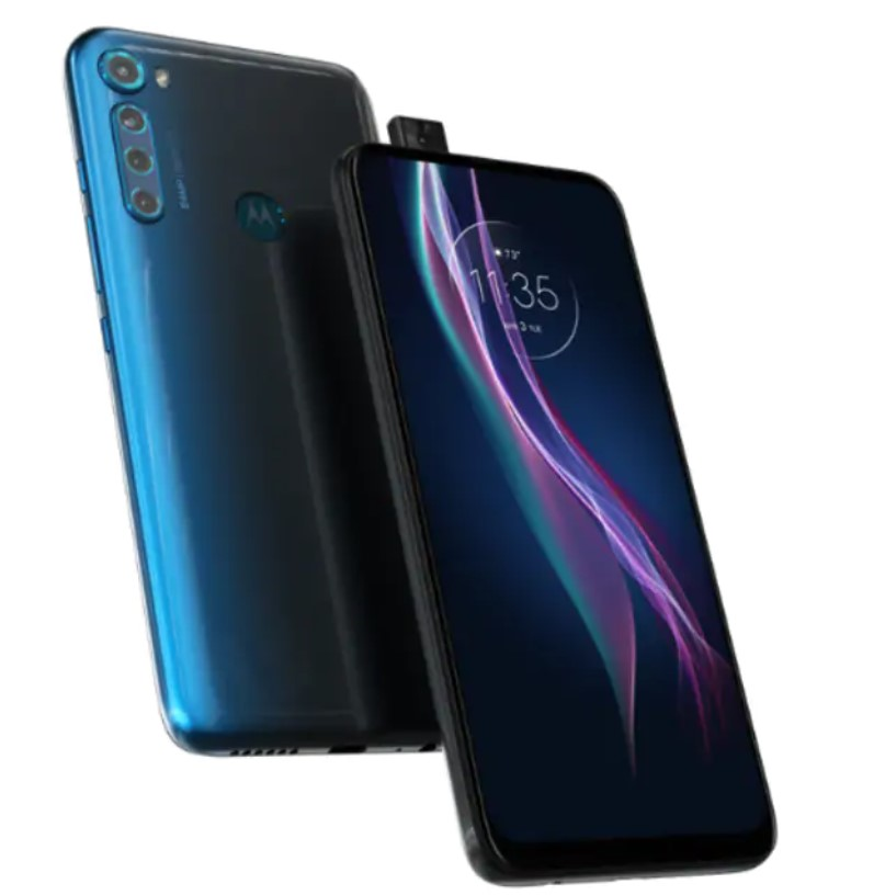 Motorola One Fusion+ Launched in India with Pop-Up Selfie Camera for Rs. 16,999