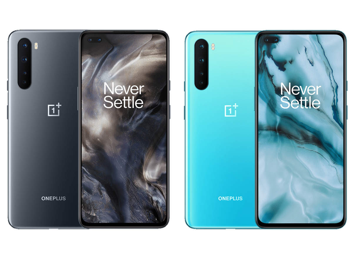 OnePlus Nord Launched With Quad Camera Setup And More
