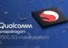 Qualcomm Announces Snapdragon 750G,