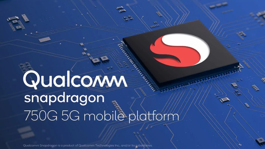 Qualcomm Announces Snapdragon 750G,